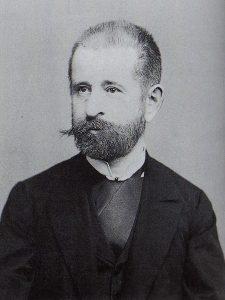 Photo of Mihailo Valtrovic